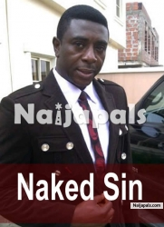 Naked Sin