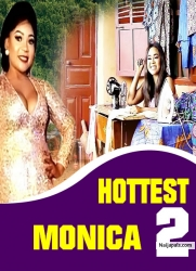 HOTTEST MONICA 2