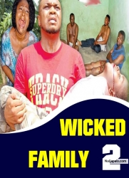 Wicked Family 2