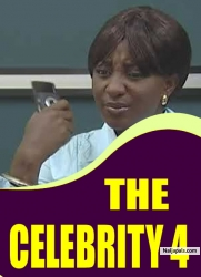THE CELEBRITY 4