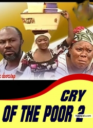 CRY OF THE POOR 2