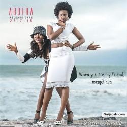 Abofra by MzVee Ft. Efya