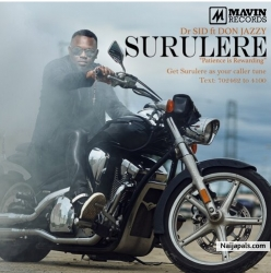 Surulere by Dr. SID ft. Don Jazzy