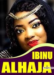 IBINU ALHAJA