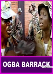OGBA BARRACK