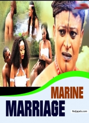 MARINE MARRIAGE