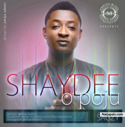 Whine For Me by Shaydee