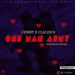 One man army by Chibby×Claudius