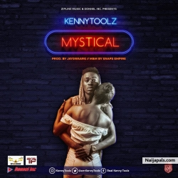Mysitical by Kenny Toolz