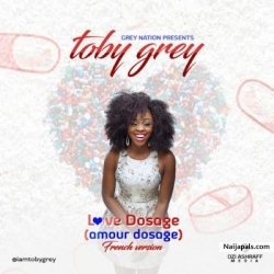 Love Dosage by Toby Grey