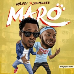 Maro by Orezi x Slimcase