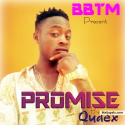 promise mixed by mista vi by QUDEX