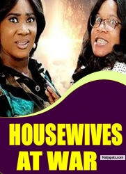 HOUSEWIVES AT WAR