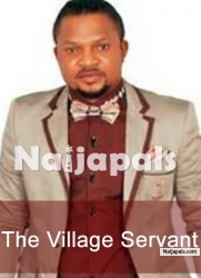 The Village Servant 2