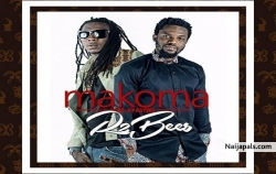 Makaoma by R2bees