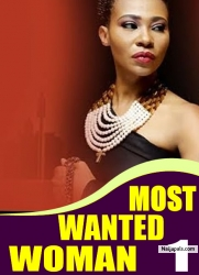 Most Wanted Woman 1