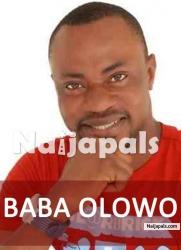 Baba Olowo