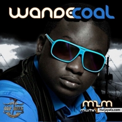 Who born the maga (ft. K switch) by Wande Coal