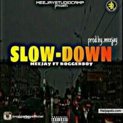 Slow Songs + Lyrics - Nigerian Music