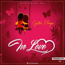 In Love by Cynthia Morgan