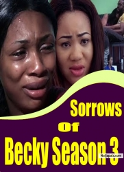 Sorrows Of Becky Season 3