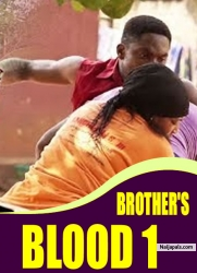 BROTHER'S BLOOD 1