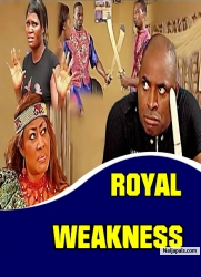 Royal Weakness