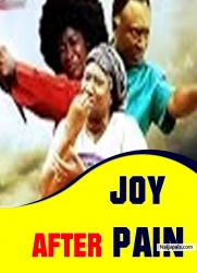 JOY AFTER PAIN