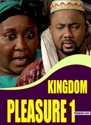 KINGDOM PLEASURE 1