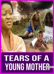 Tears Of A Young Mother