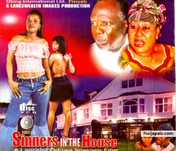 Sinners In The House