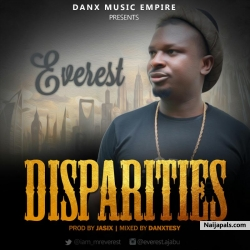 Disparities by Mr. Everest