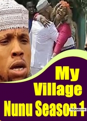 My Village Nunu Season 1