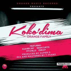 Koko Dima by Klever Jay ft. Orange Records Family