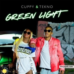 Green Light by DJ Cuppy ft Tekno