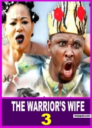 THE WARRIOR'S WIFE 3