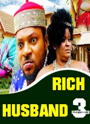 Rich Husband 3