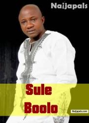 Sule Boolo