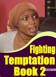 Fighting Temptation Book 2