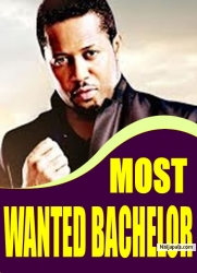 MOST WANTED BACHELOR