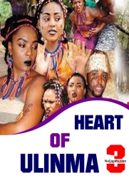 Heart Of Ulinma 3