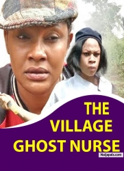 THE VILLAGE GHOST NURSE