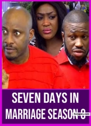 SEVEN DAYS IN MARRIAGE SEASON 8