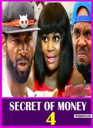 SECRET OF MONEY  4
