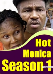 Hot Monica Season 1