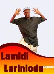Lamidi Larinlodu