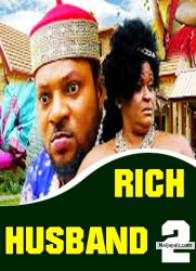 Rich Husband 2