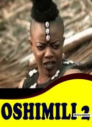 OSHIMILI 2