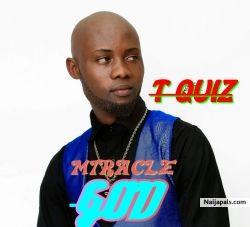 miracle God by T quiz
