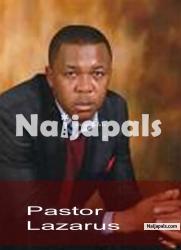Blind Pastor 1